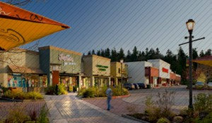 Issaquah Commons