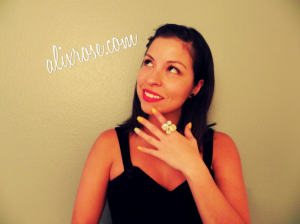 Alix Rose Seattle Blogger