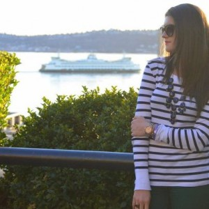 Mollie Fashion Blogger