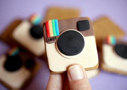 Favorite Instagrammers