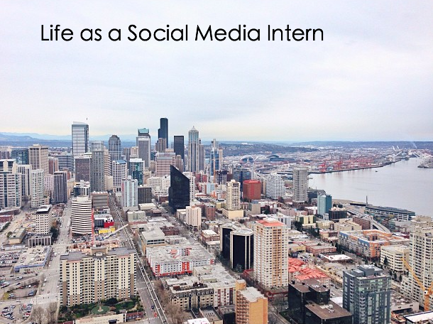Seattle Social Media Agency